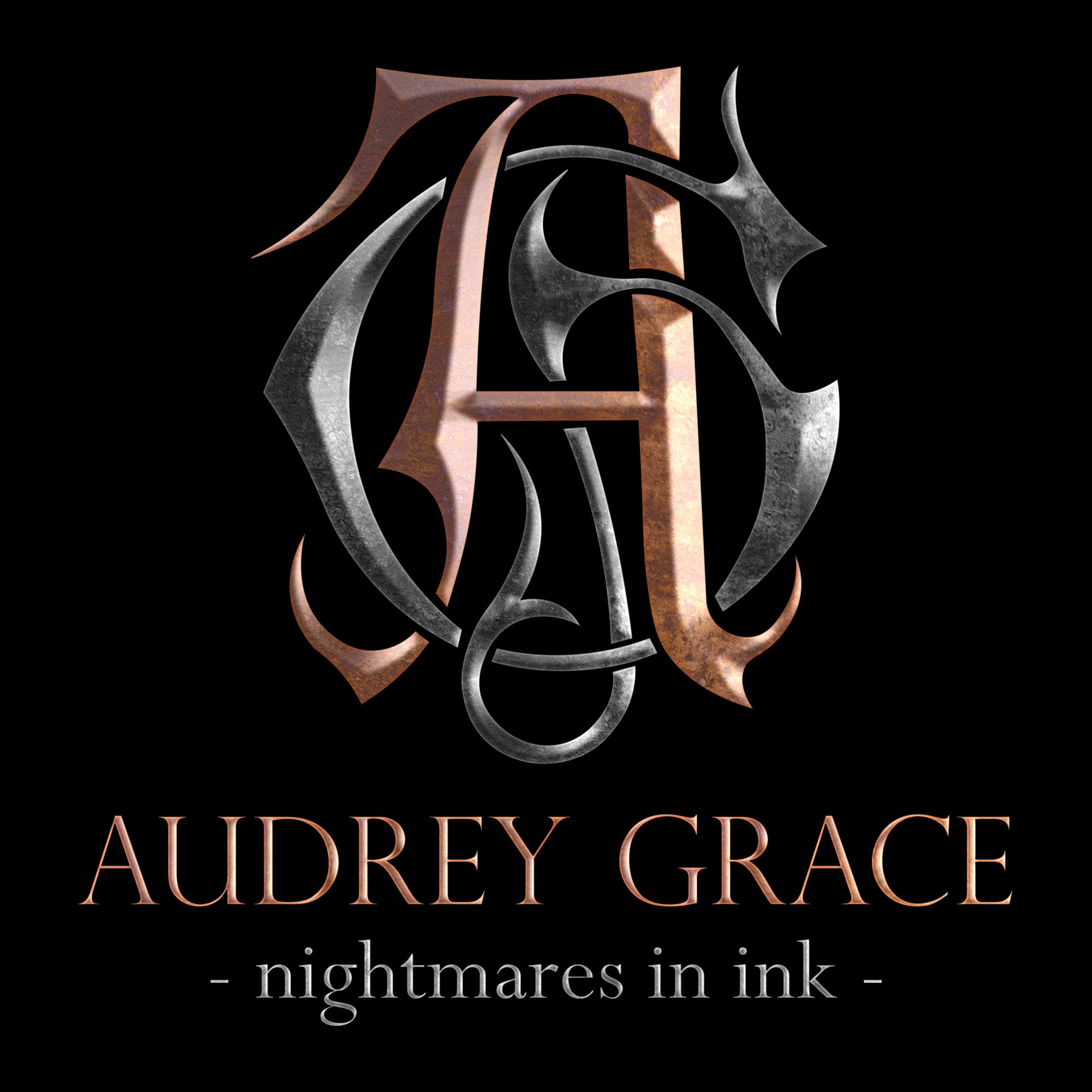 Author - Audrey Grace