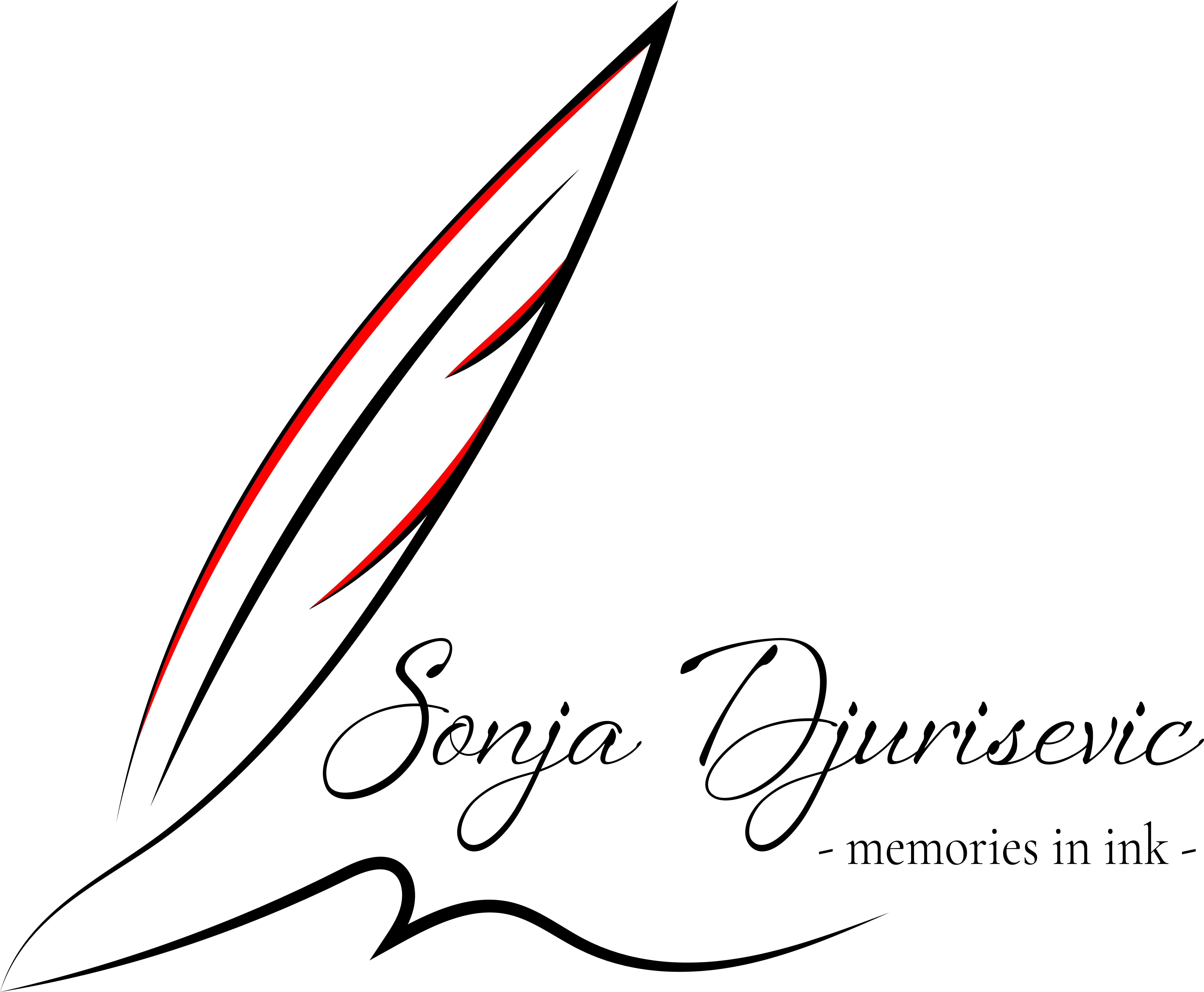 Author - Sonja Djurisevic