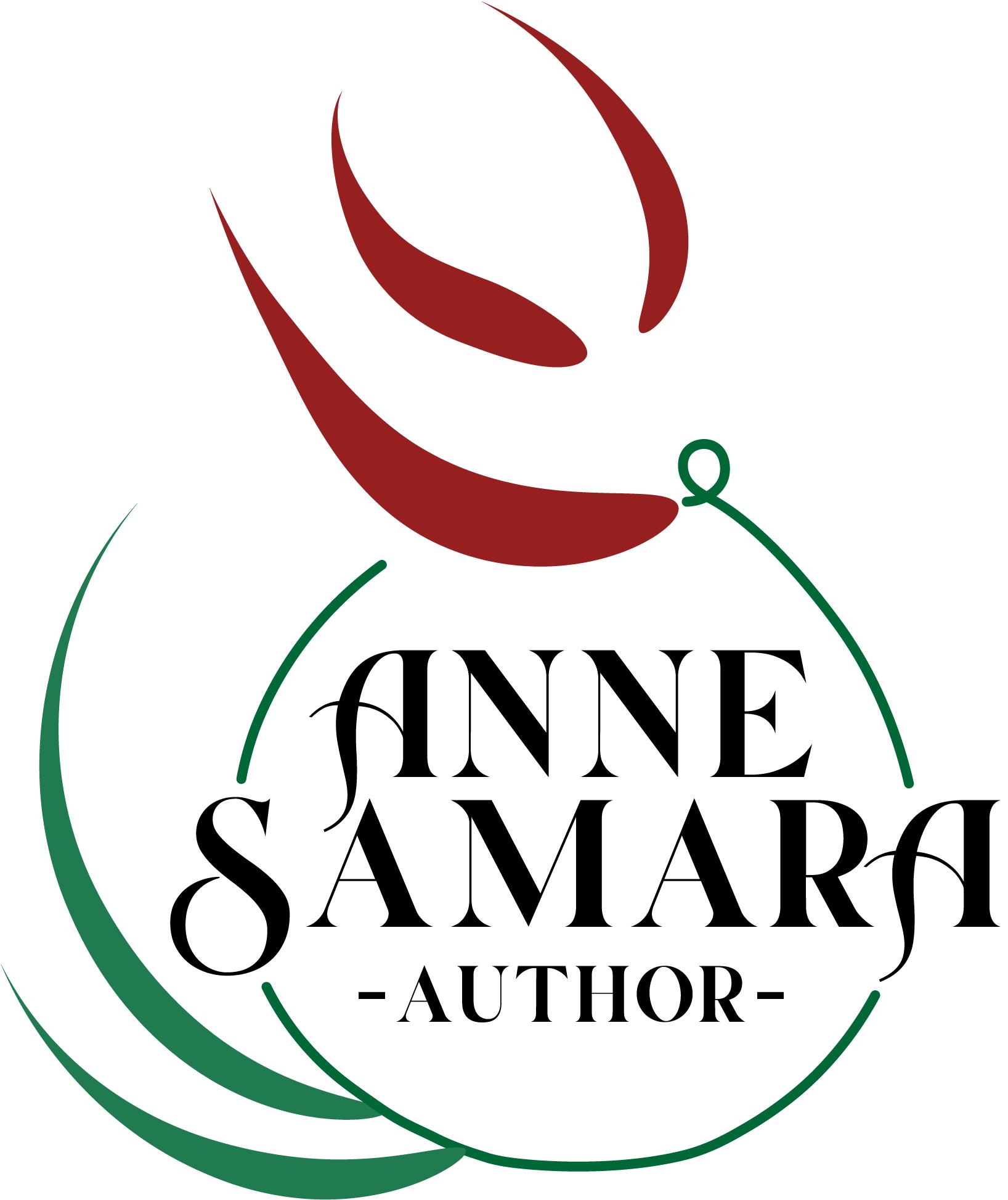 Author - Anne Samara