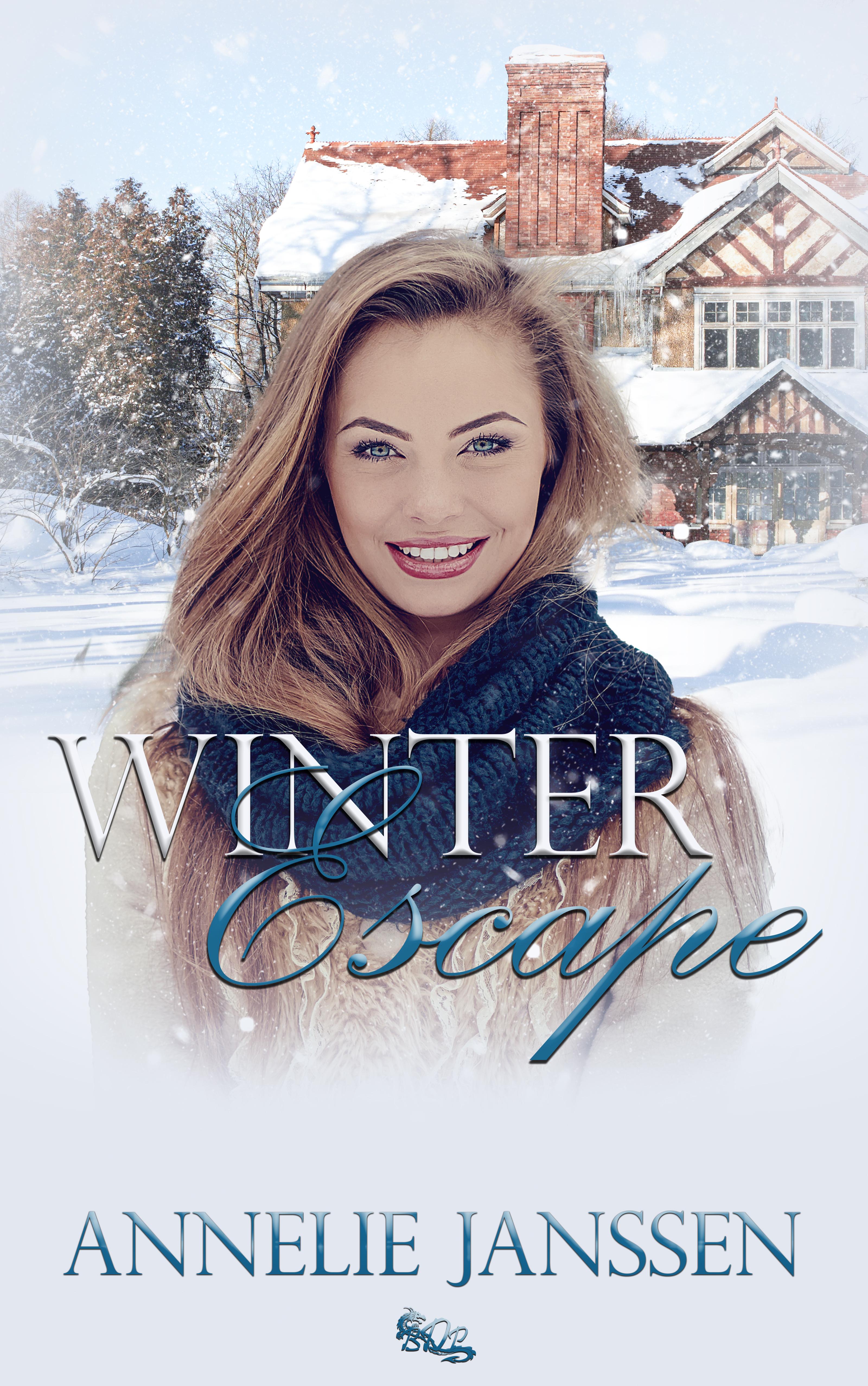 Winter Escape, Annelie Janssen, Butterdragons