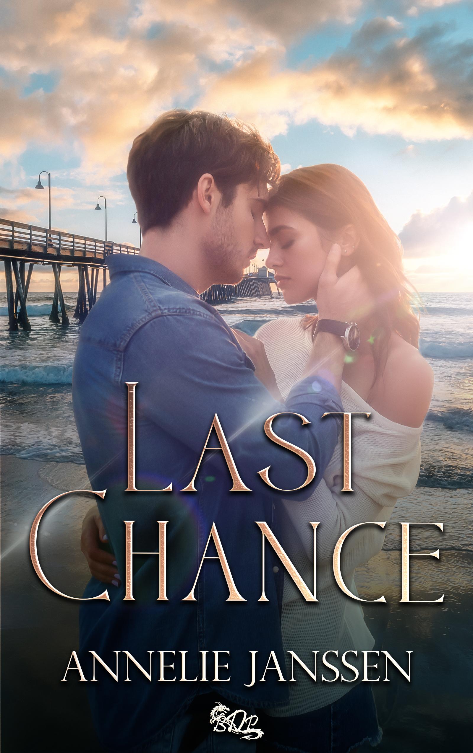 Books - Last Chance