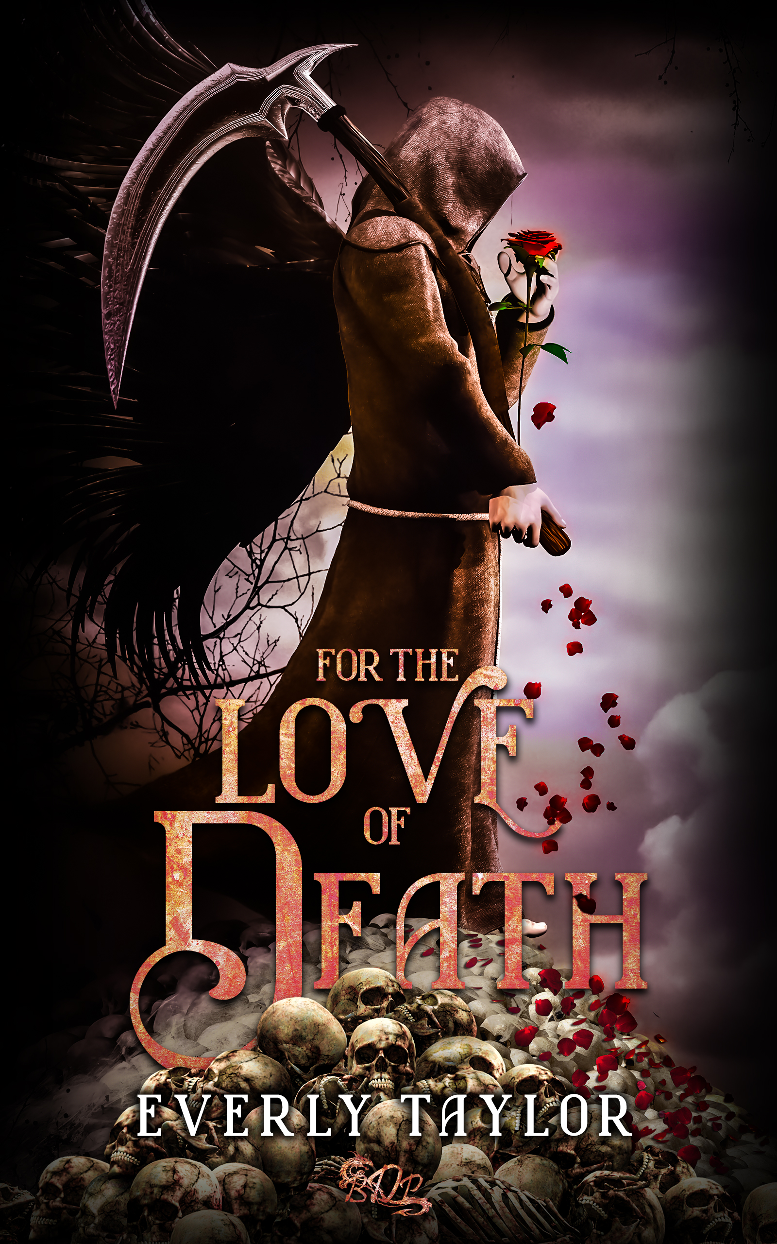 For the Love of Death, Everly Taylor, Butterdragons