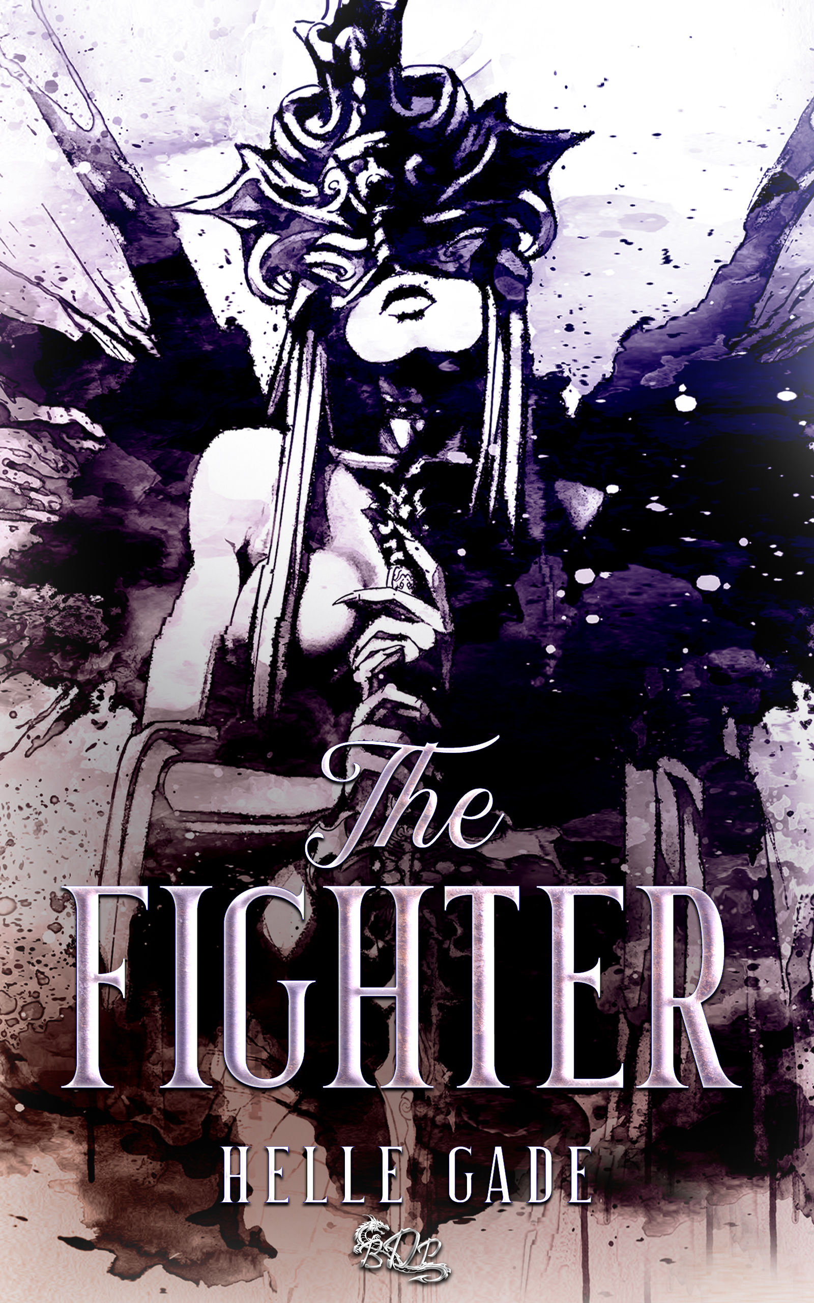 The Fighter, Helle Gade, Butterdragons Publishing
