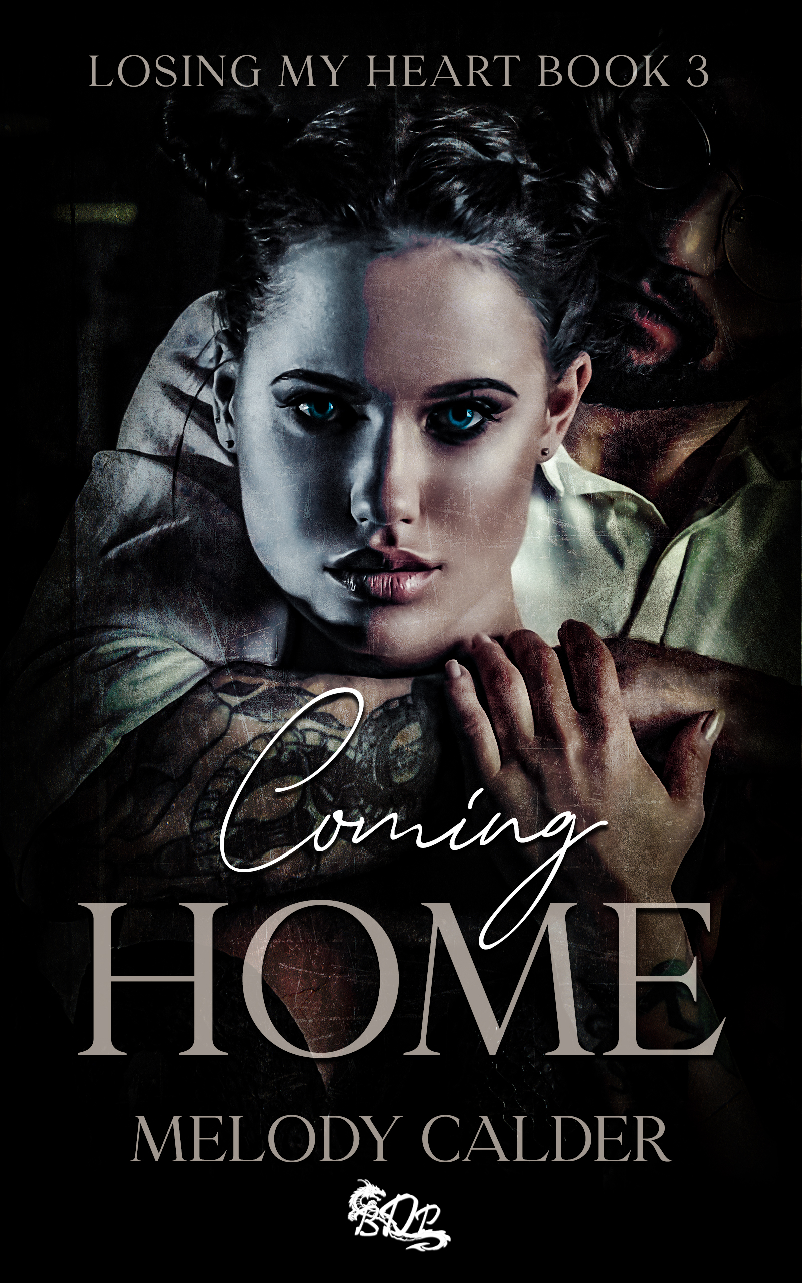 Losing My Heart - Coming Home, Melody Calder, Butterdragons