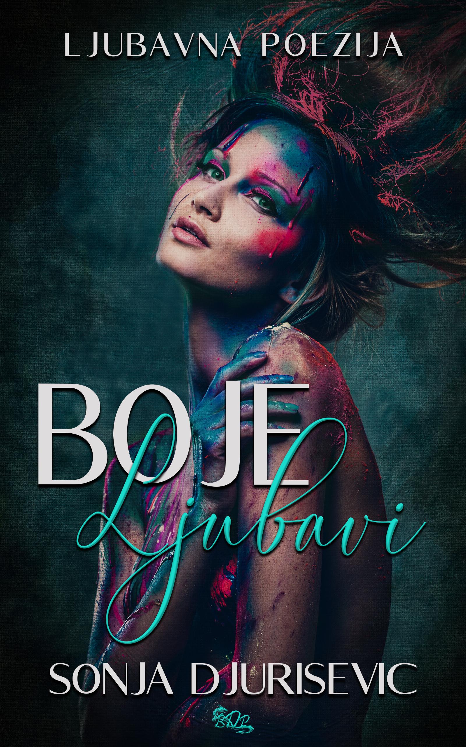 Books - Boje Ljubavi